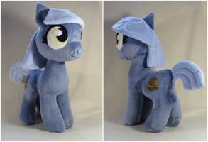 Blinkie Pie by MagnaStorm