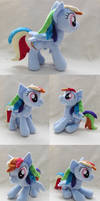 Posable Dash