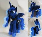 Season 2 Princess Luna