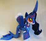 Pony Kyogre