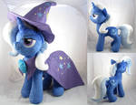 Trixie by MagnaStorm