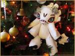 Christmas Bewilderbeast