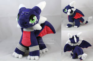 New Cynder (pre-orders open!) by MagnaStorm