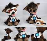 Tracer Puppy