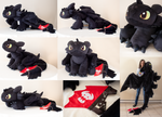 giant toothless (2019 ver)