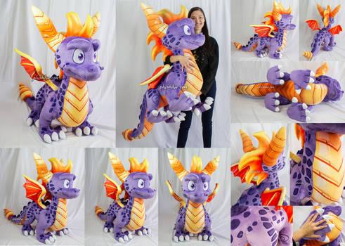 Giant Spyro