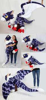 Giant Dorugamon