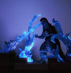 Blue Icyfire by digihacker87