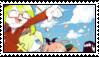 The Grey Garden Stamp by tokyokai
