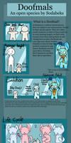 Doofmal Species guide