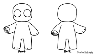 [F2U] Doofmal species design base