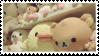 stamp 011 by kumajun