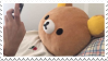 stamp 019 by kumajun