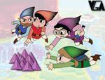 VGA Four Swords Adventure