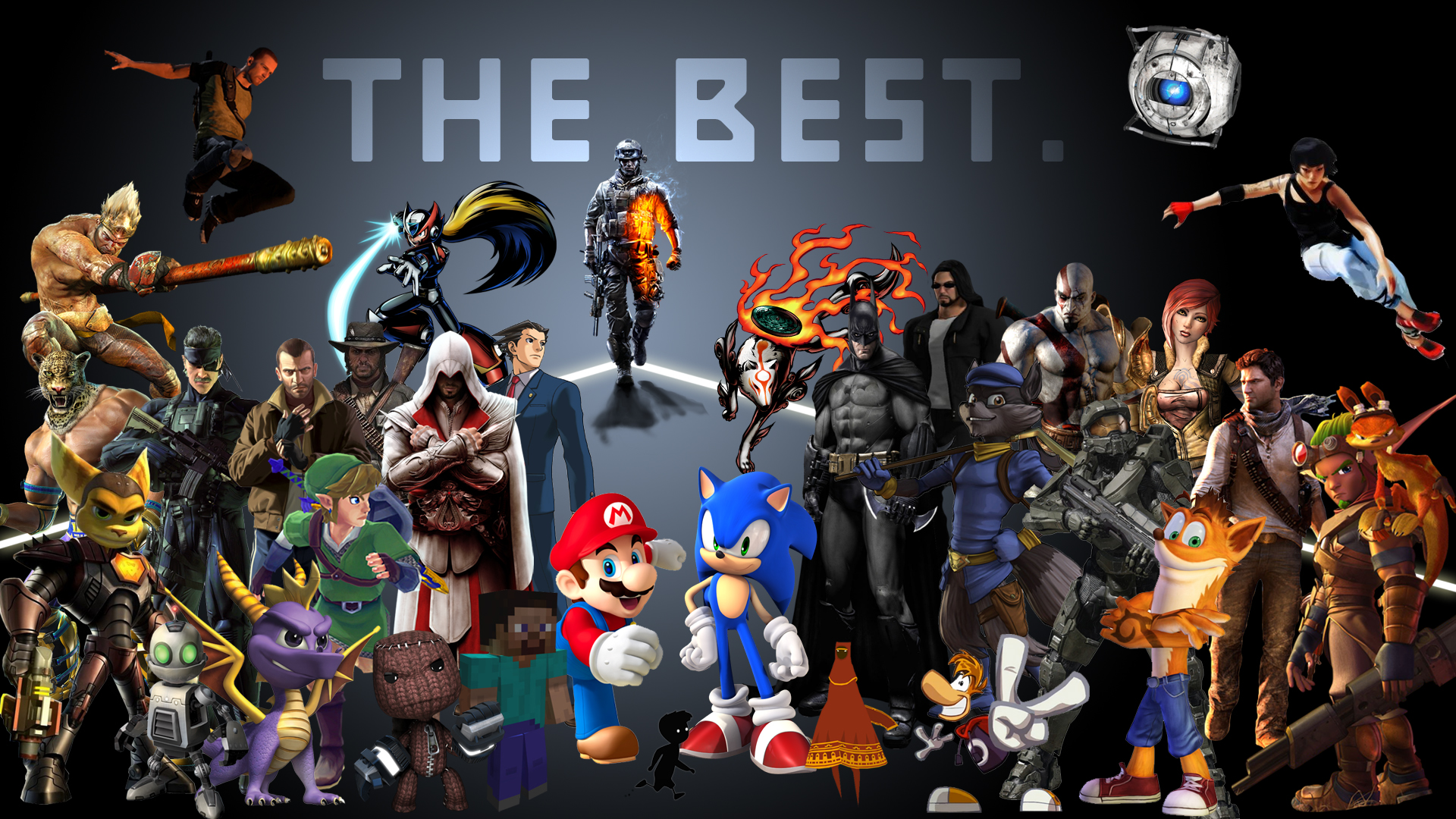 The 20 best video games of all time, according to critics ...