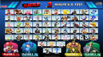 Super Smash Bros. Wii U/3DS Roster
