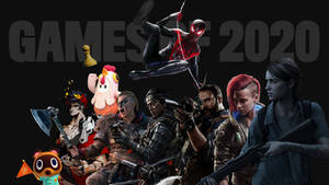Games of 2020