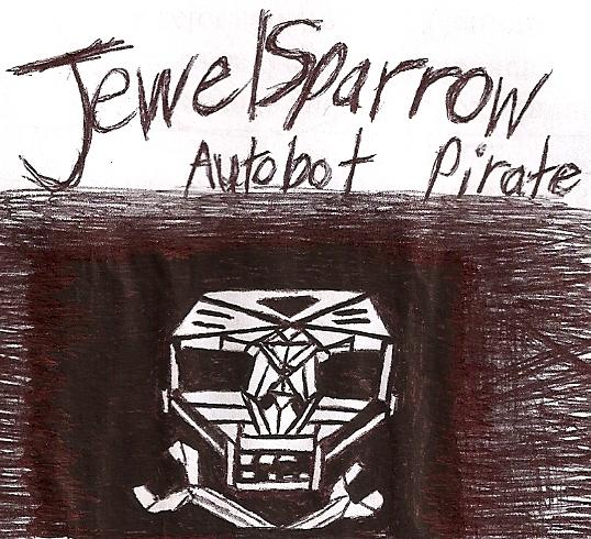 JewelSparrow's Profile Picture