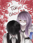 Tokyo Ghoul ss1 End