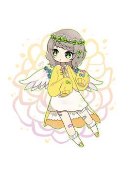 CM Chibi : Hiyoko
