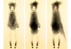 dool dolls by paladinknight