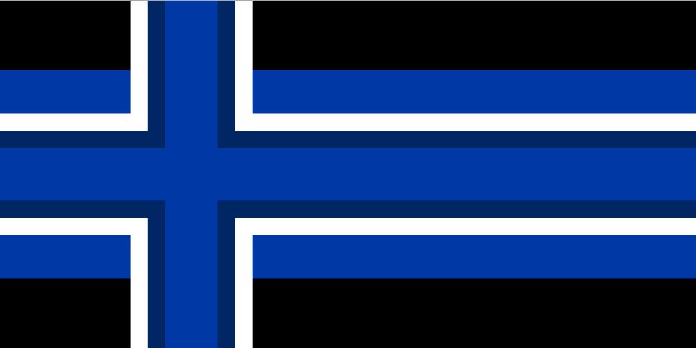Flag of the NAF by ZatGeneral on DeviantArt