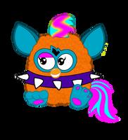 Suuup! (New OC/New Tangerine)