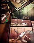 Demon Castle pages!!