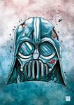Darth Vader broken!