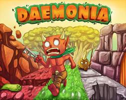 DAEMONIA illustration