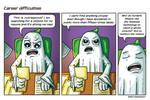 Career Difficulties