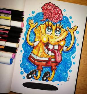 Spongebob Squarepants (video in the description)