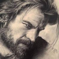 Jaime - detail by 73SandyBee
