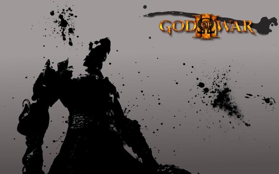 God of War 3 Wallpaper God of War 3 Wallpaper by