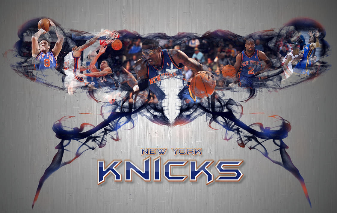 New York Knicks by PMat26oo on DeviantArt