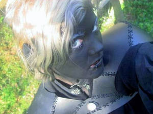 Myself as a Drow