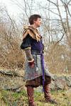Larp Gear: Blood Shaman 9