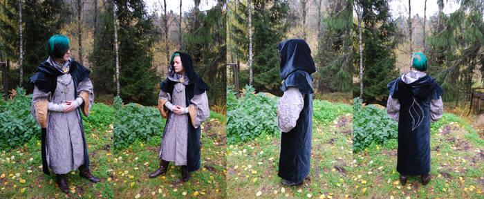 Elven Costume