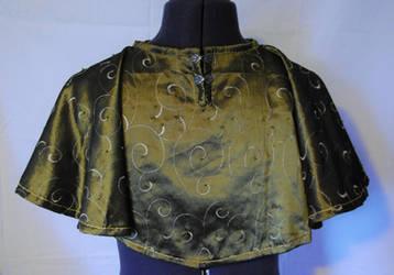 Elven Detail Piece