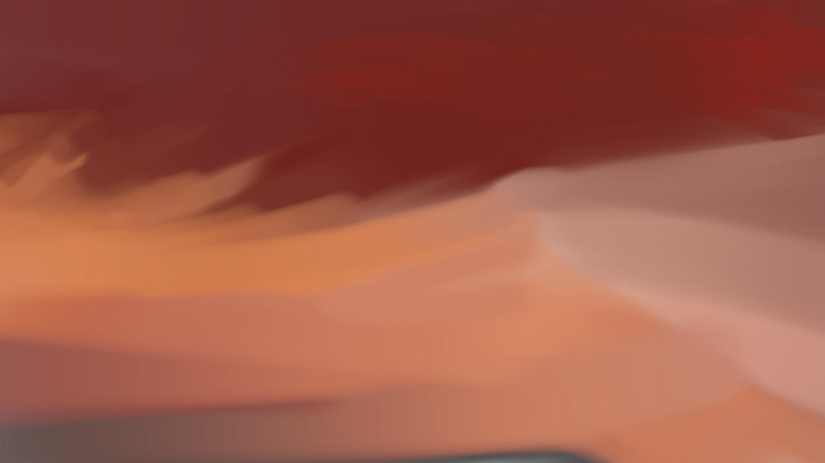 Desert (Sort Of) by Reinkraft