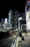 Spontaneous Tokyo: Reading by Reskiy
