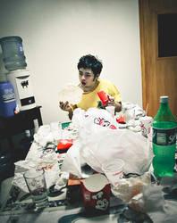 Fast Food by Reskiy