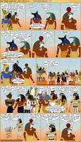 By The Gods! Epagomenal 2