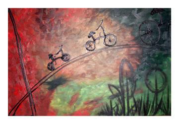 Ride by rbnpnk