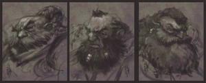 Disciples III: Mountain Clans 02