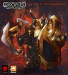 King guard ( tier 3)