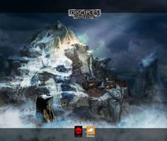 City of Dwarfs 1 by EGOR-URSUS