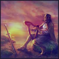The Silmarillion 02 by EGOR-URSUS