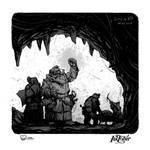 Dwarfs. Inktober 2018. Day 10