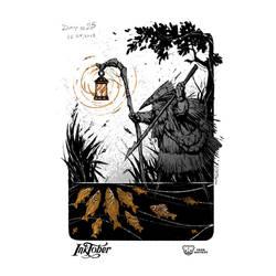 Dwarfs. Inktober 2018. Day 25 by EGOR-URSUS